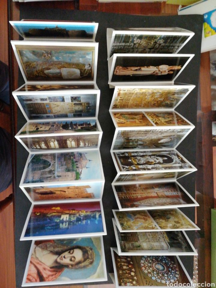 Postales: TOLEDO, 2 LIBRITOS POSTALES, NUEVOS - Foto 3 - 199631996