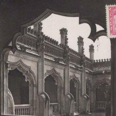 Cartoline: POSTAL DE TOLEDO - SAN JUAN DE LOS REYES, CLAUSTRO. 49 GARRABELLA.. Lote 199824695