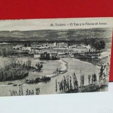 Postales: POSTAL DE TOLEDO.. Lote 201137820