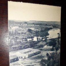Postales: Nº 38180 POSTAL TOLEDO GRAFOS MOLINOS DE LA FABRICA. Lote 201279162