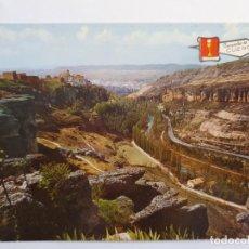 Postales: CUENCA - HOZ DEL JÚCAR - C2. Lote 201282801