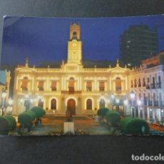 Postales: CIUDAD REAL PLAZA DEL GENERALISIMO. Lote 203998738