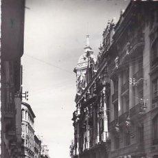 Postales: ALBACETE CALLE DEL MARQUES DE MOLINS. ED. GARRABELLA. SIN CIRCULAR. Lote 204312905