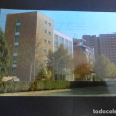 Postales: ALBACETE AVENIDA DE RODRIGUEZ ACOSTA. Lote 204678782