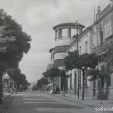 Postales: VALDEPEÑAS-CALLE DEL SEIS DE JULIO-ED·ORTIZ-7-POSTAL FOTOGRAFICA ANTIGUA-(70.138). Lote 204695231