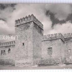Postales: ANTIGUA POSTAL - CASTILLOS DE ESPAÑA Nº 23 - DE ORGAZ (TOLEDO) - LA DE LAS FOTOS. Lote 206370501