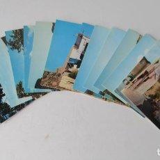 Postales: 15 POSTALES DE SACEDON, GUADALAJARA - EDICIONES FITER. Lote 207161931