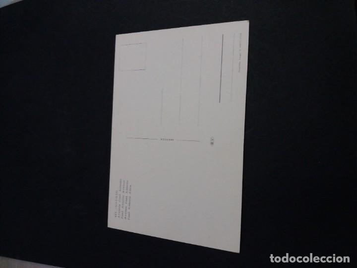 Postales: POSTAL DE MADRID - AVD DE JOSE ANTONIO - BONITAS VISTAS- LA DE LA FOTO VER TODAS MIS POSTALES - Foto 2 - 207181251