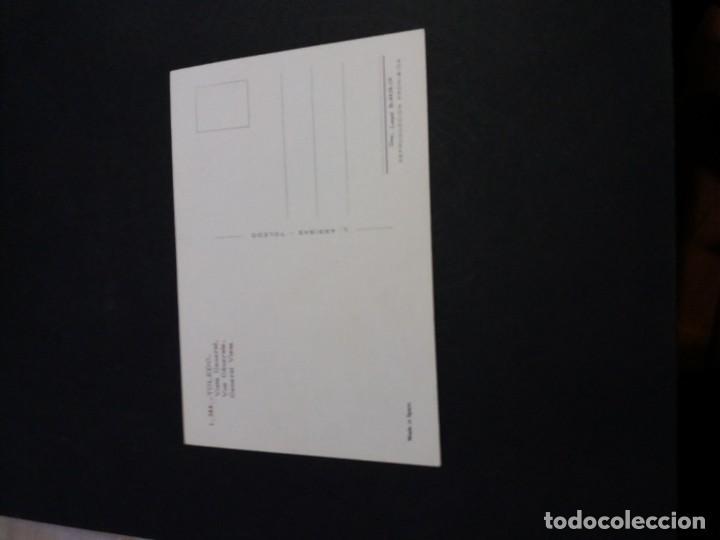 Postales: POSTAL DE TOLEDO - - BONITAS VISTAS- LA DE LA FOTO VER TODAS MIS POSTA - Foto 2 - 207285887