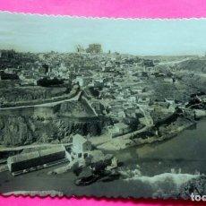 Postales: POSTAL - TOLEDO - VISTA GENERAL - EDICIONES GARCIA GARRABELLA Nº 68. Lote 209236390