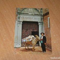 Postales: POSTAL DE TOLEDO. Lote 209740080
