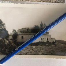 Postales: ALBACETE,POSTAL SANTUARIO NUESTRA SEÑORA DE CORTES,PATRONA DE ALCARAZ, ARRIBAS. ESCRITA. Lote 209832171
