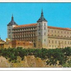 Postales: [POSTAL] EL ALCÁZAR. TOLEDO (SIN CIRCULAR). Lote 209894458