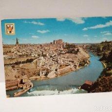 Postales: POSTAL Nº 25 - CASTILLA LA MANCHA - TOLEDO - ED. FISA 1961. Lote 209928673