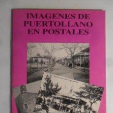 Postales: PUERTOLLANO ANTIGUO (DE 1895 A 1935) - 20 POSTALES ENCUADERNADAS. Lote 210395025
