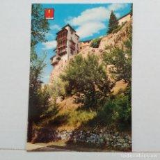 Postales: CUENCA, CASAS COLGADAS, 9034 EDICIONES PERGAMINO. Lote 210576845