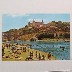 Postales: TOLEDO, VISTA PARCIAL, 4629 BEASCOA. Lote 210587073