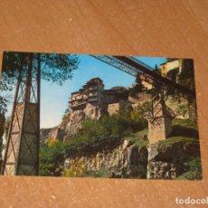 Postales: POSTAL DE CUENCA. Lote 210963196