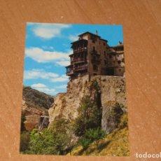 Postales: POSTAL DE CUENCA. Lote 210963267