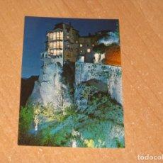 Postales: POSTAL DE CUENCA. Lote 210963287