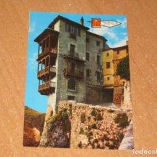 Postales: POSTAL DE CUENCA. Lote 210963344