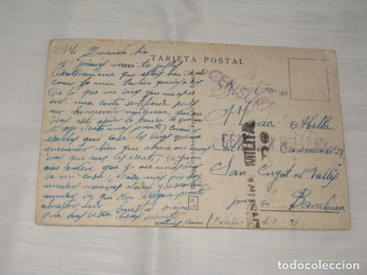 Postales: POSTAL DE TOLEDO - Foto 2 - 211677063