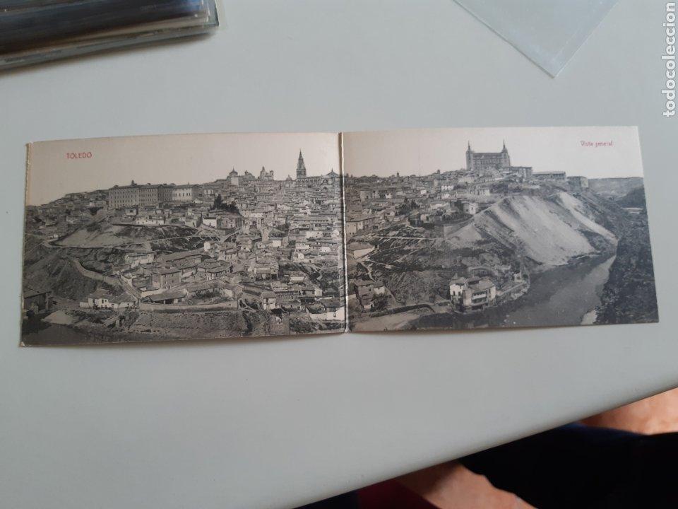 Postales: Lote de 160 postales antiguas de Toledo - Foto 19 - 212687906