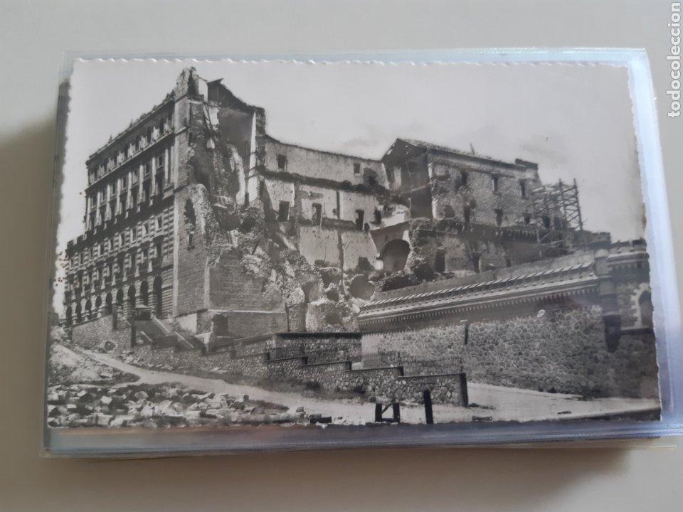 Postales: Lote de 160 postales antiguas de Toledo - Foto 26 - 212687906