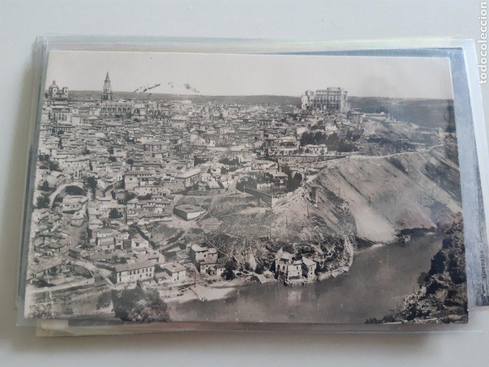 Postales: Lote de 160 postales antiguas de Toledo - Foto 31 - 212687906