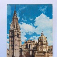 Postales: TOLEDO. Lote 213408518