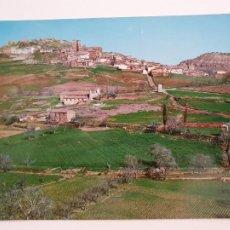 Cartes Postales: ALCARAZ - VISTA PARCIAL - ALBACETE - LMX - CLM1. Lote 213633070