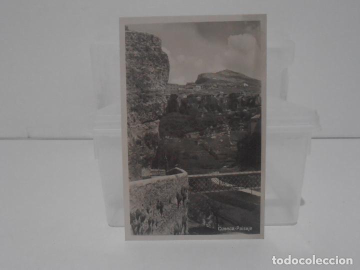 ANTIGUA POSTAL, CUENCA, PAISAJE, SIN CIRCULAR (Postales - España - Castilla La Mancha Antigua (hasta 1939))