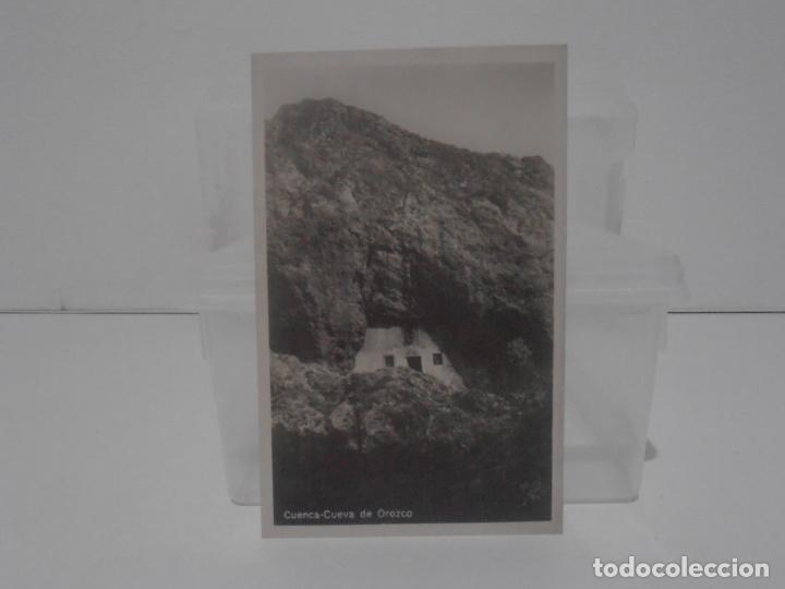 ANTIGUA POSTAL, CUENCA, VISTA GENERAL, SIN CIRCULAR (Postales - España - Castilla La Mancha Antigua (hasta 1939))