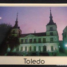 Postales: POSTAL TOLEDO - EDICIONES 07 Nº 821. Lote 216932743