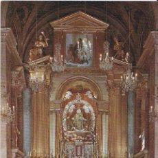 Postais: ILLESCAS (TOLEDO)ALTAR MAYOR DE LA IGLESIA DE LA CARIDAD – JUNTA PATRONOS Nº4 – S/C. Lote 217892177