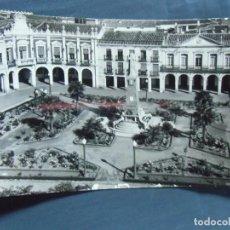 Postales: MANZANARES(CIUDAD REAL) POSTAL CIRCULADA 1964. ALARDE Nº5.. Lote 218635580
