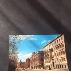 Postales: POSTAL DE ALBACETE - AVD RODRIGUEZ ACOSTA - BONITAS VISTAS - LA DE LA FOTO VER TODAS MIS POSTALES. Lote 219972760