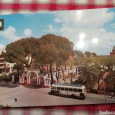 Cartes Postales: POSTAL DE TALAVERA DE LA REINA. Lote 220122302