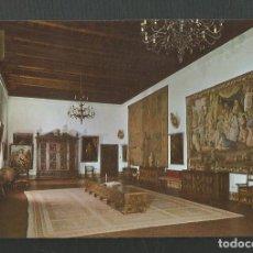Postales: POSTAL SIN CIRCULAR - TOLEDO 120 - MUSEO DE TAVERA - EDITA ESCUDO DE ORO. Lote 221569062