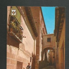 Postales: POSTAL SIN CIRCULAR - TOLEDO 29 - CALLE TIPICA - EDITA ESCUDO DE ORO. Lote 221569423