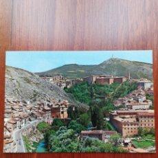 Postales: POSTAL CUENCA. NÚMERO 15.VISTA PARCIAL.. Lote 221719900
