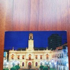 Postales: POSTAL CIUDAD REAL. NÚMERO 608. EDICIONES PARIS J. M.. Lote 221721680