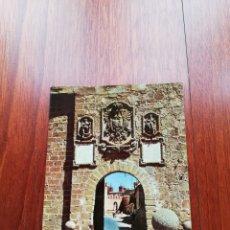 Postales: POSTAL TOLEDO. PUENTE DE SAN MARTIN.. Lote 221785855