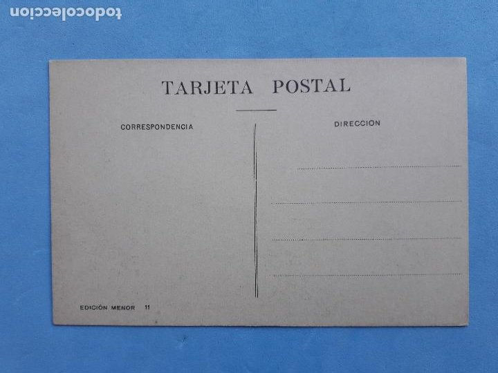 Postales: Toledo. Palacio Arzobispal. - Foto 2 - 222053182