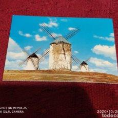 Postales: POSTAL LA MANCHA (CASTILLA LA MANCHA). Lote 222394896