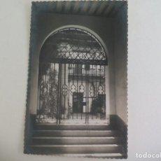 Postales: POSTAL 37. TOLEDO. PATIO TIPICO EDICIONES GARCIA GARRABELLA. SIN CIRCULAR. POST CARD. Lote 222677163