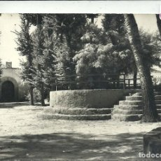 Postales: (PS-63849)POSTAL DE HUETE(CUENCA)-ERMITA CHOPERA. Lote 222695685