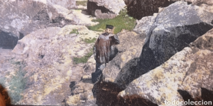 Postales: Antigua postal de Toledo a orillas del Tajo - Foto 2 - 224858048