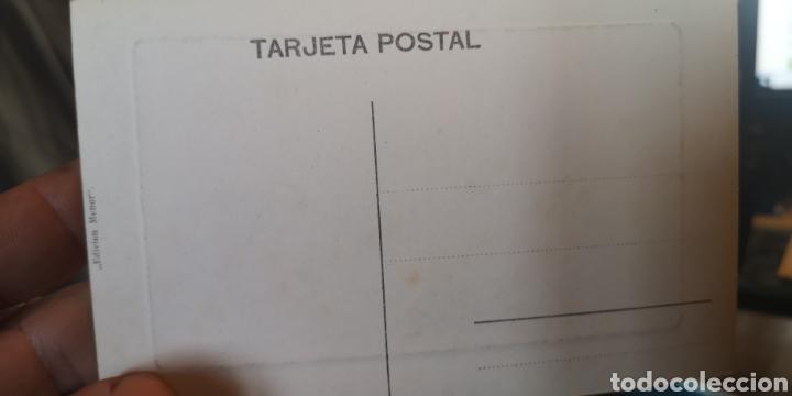 Postales: Antigua postal de Toledo Puerta del Cambrón - Foto 2 - 224858317