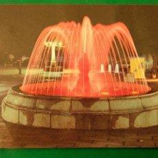 Cartoline: GALVEZ, TOLEDO, FUENTE DEL FUERTE. JULIO DE LA CRUZ Nº1. Lote 226078155